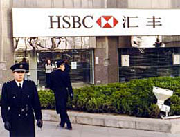 the suitability of hsbc as a