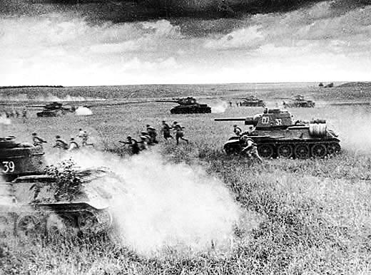 война 1941 1945г г b 3 й украинский фронт /b.